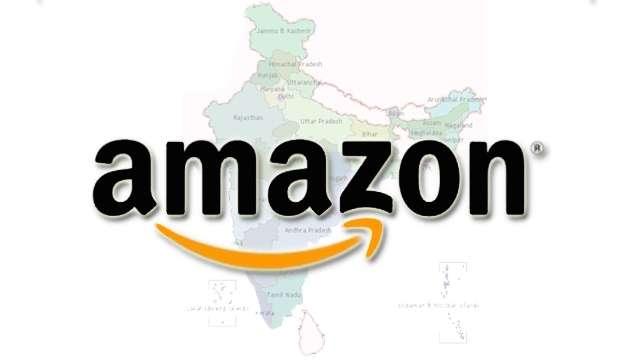 Amazon вложит в индийский ритейл $2 млрд