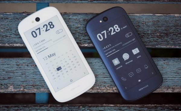 В России будут производить смартфоны с защитой от прослушивания