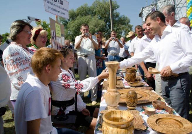 Самым популярным бизнесом Украины стала торговля