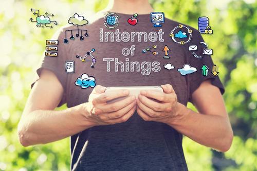 В Москве открылся центр Интернета вещей
