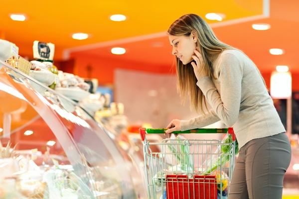 Ритейлеры заявили об опасениях роста цен из-за закона о контрсанкциях