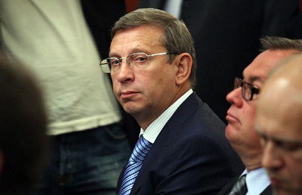 Главу совета директоров АФК «Система» обвиняют в отмывании денег