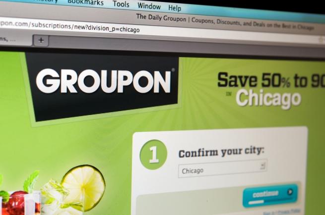 Американский сервис скидок Groupon не получил никаких денег от продажи российского подразделения