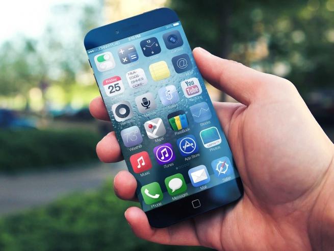 В России практически исчезли из продажи iPhone 6