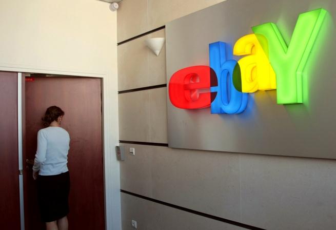 eBay объединит усилия с Wikimart