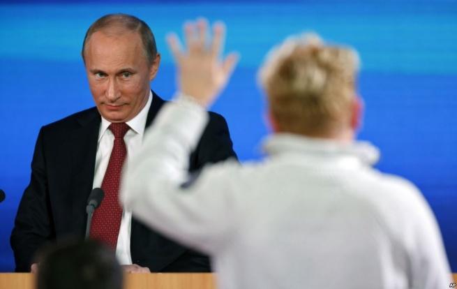 Путину не до ритейла