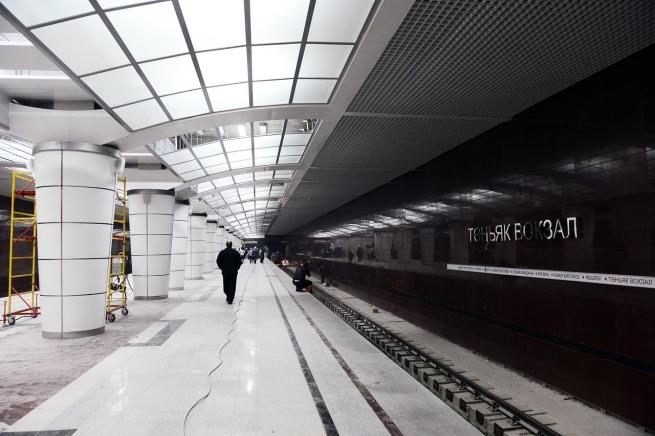 IКЕА вложит 1 миллиард рублей в строительство станции метро в Казани