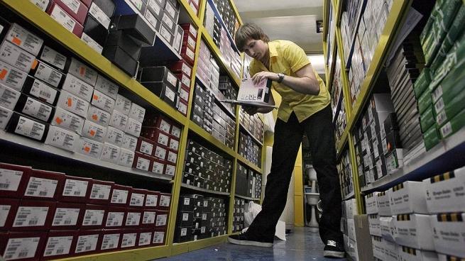 Темпы роста российского e-commerce снизились до 7%