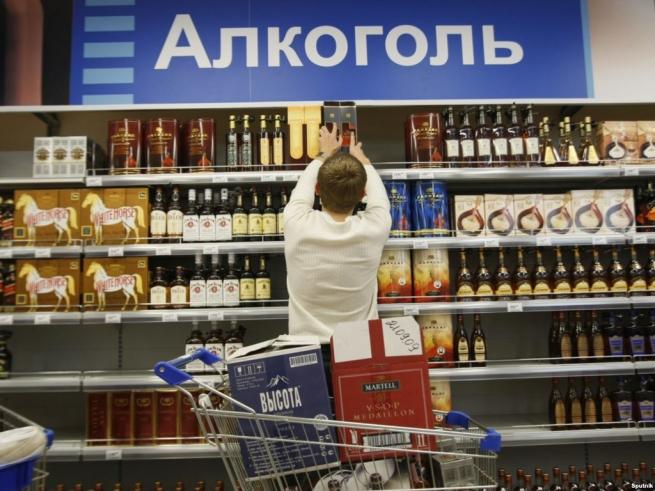 Интернет-торговлю алкоголем в России могут легализовать