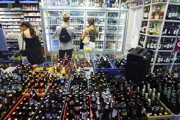 Компания Игоря Чайки начинает продажи алкоголя в Китае
