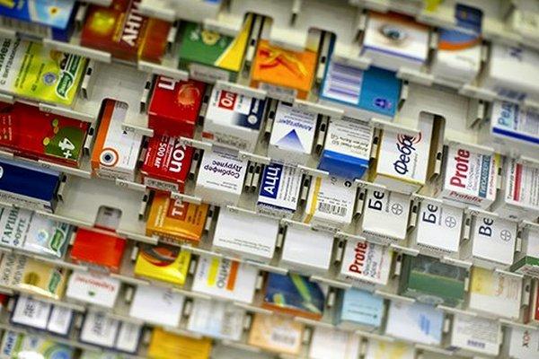 Ритейлеры вскоре смогут продавать лекарства без лицензии