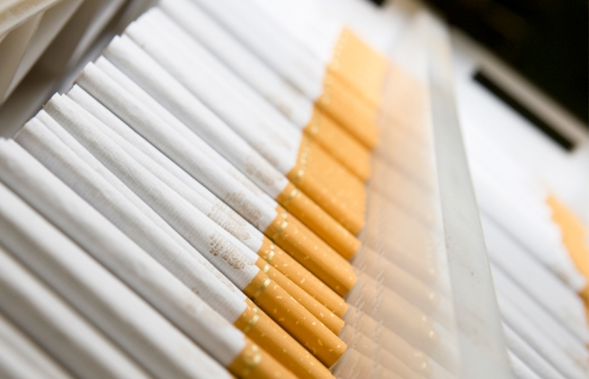 Минпромторг отчитался о результатах первого этапа эксперимента по маркировке сигарет