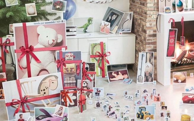 eBay запустил в России новогоднюю рекламу