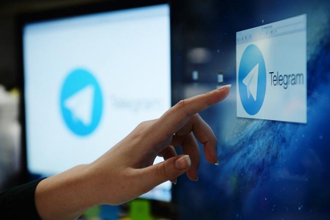 Операторы начнут блокировку Telegram с понедельника