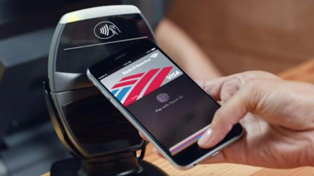 Apple готовится переводить деньги между iPhone