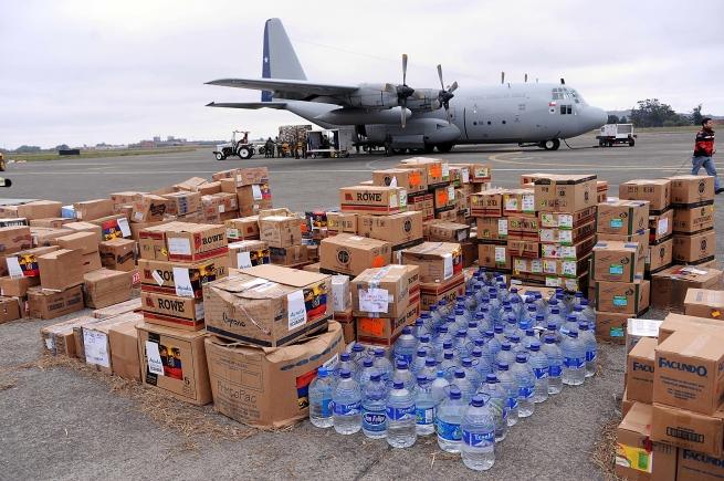 «Магнит» и другие ритейлеры помогли пострадавшим от паводка