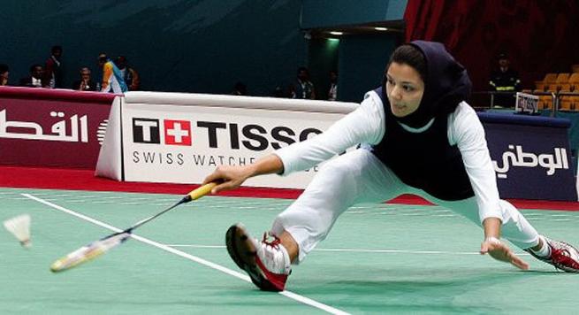 В Голландии поступили в продажу спортивные хиджабы