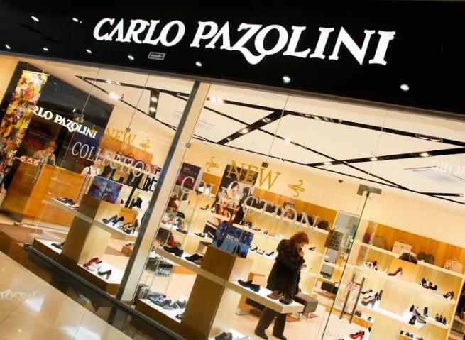 Кредиторы владельца бренда Carlo Pazolini приняли решение признать компанию банкротом