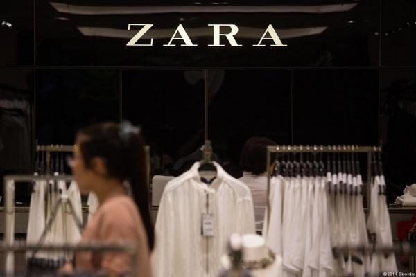 H&M, Gap, Zara, Topshop отказались от использования мохера