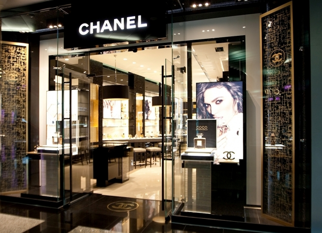 Chanel заплатил рекордную сумму за торговый объект