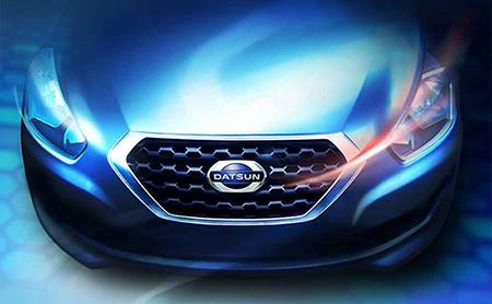 В 2015 году в Новосибирске откроется дилерский центр Datsun
