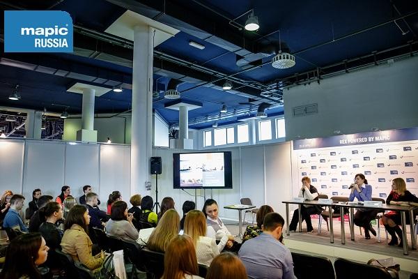 День маркетинга пройдет 24-25 апреля на полях MAPIC Russia 2018