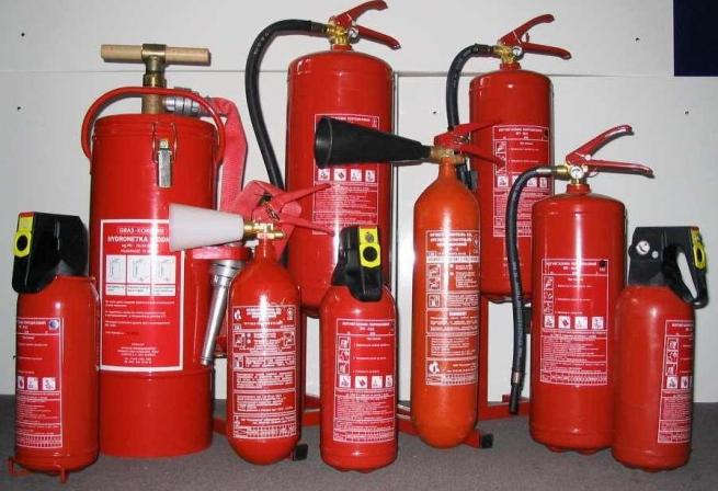 Продавцы огнетушителей зафиксировали рост спроса на свою продукцию на фоне трагедии в Кемерово