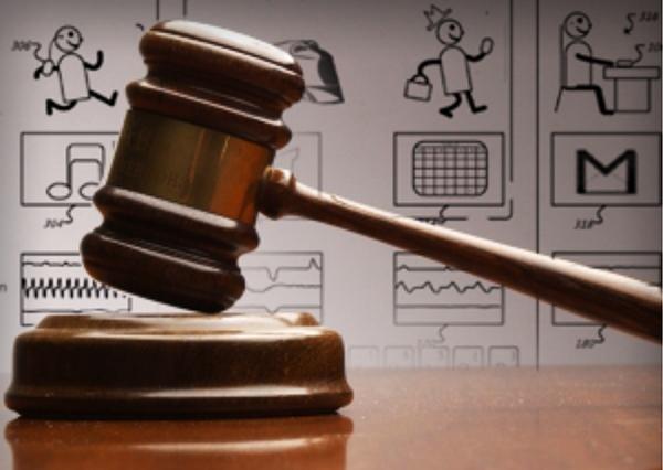 Суд идет: борьба за товарный знак и споры о лицензии