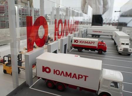 «Юлмарт» снова стал крупнейшим ритейлером Рунета