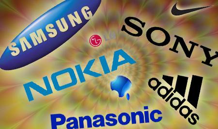 Samsung, Adidas и Sony стали любимчиками россиян