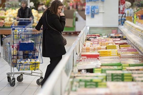 Российский рынок оnline-торговли продуктами может увеличиться в 10 раз к 2022 году