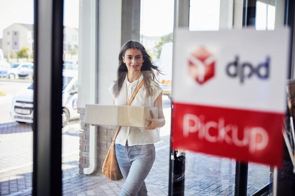 DPD в России: Доставка для онлайн-торговли от 100 рублей