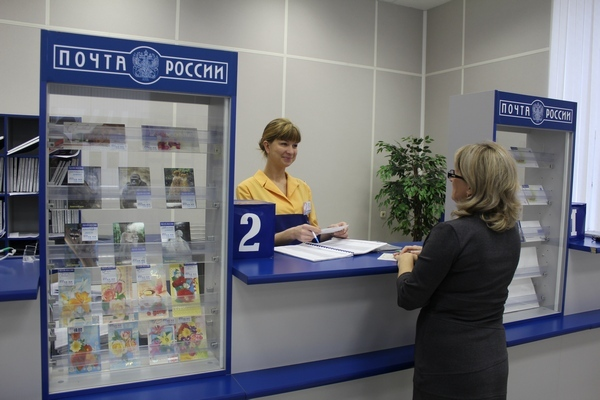 Госдума приняла в первом чтении законопроект об акционировании Почты Росси