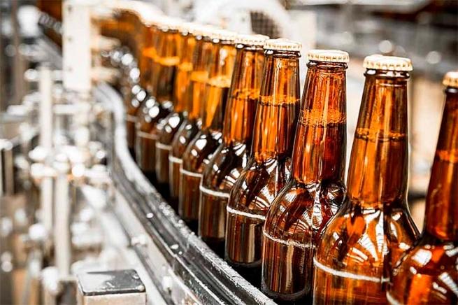 За 10 лет продажи и производство пива в России упали на 35%
