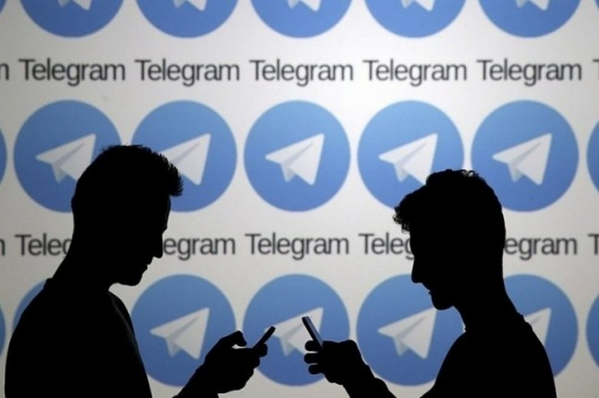 Telegram отказался от открытых продаж своей криптовалюты