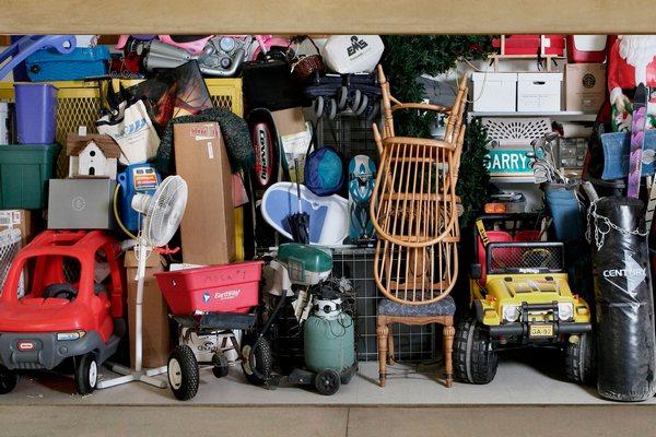 Бывший менеджер Delivery Club запускает сервис  хранения вещей «Чердак»
