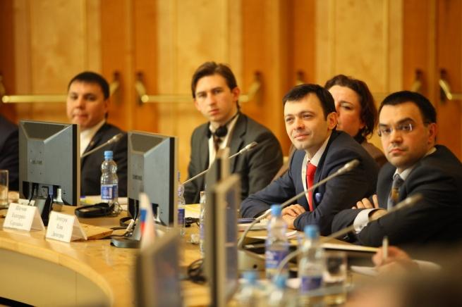 В Москве пройдёт конференция «Электронная торговля»