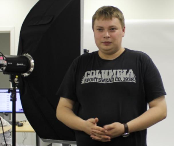 Директор интернет-магазина VirtDress Юрий Фролищев принял вызов от Бориса Агатова в Ice Bucket Challenge