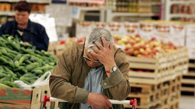 Законопроект о присутствии врача при задержании охранниками пенсионеров был отклонен