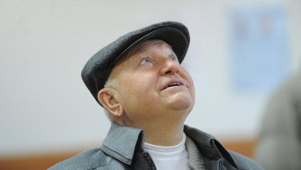 Лужков предложил из санкционных продуктов производить удобрение и электричество