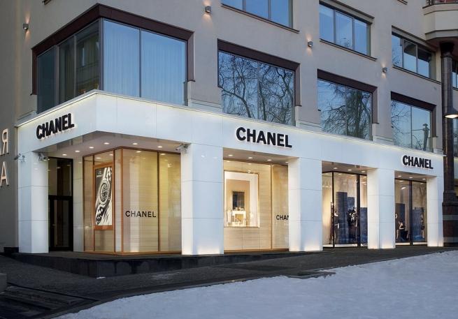 Chanel и Hermes стали самыми востребованными люксовыми брендами
