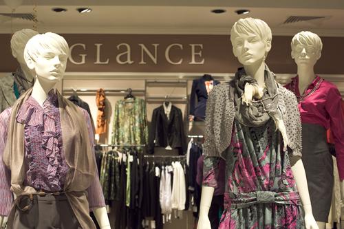 Glance может открыть магазины больших размеров