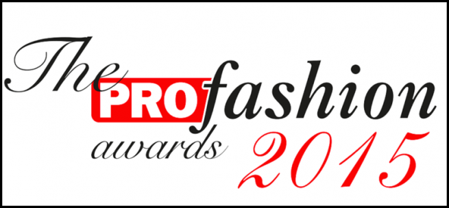 Премия PROfashion Awards 2015 пройдет в декабре