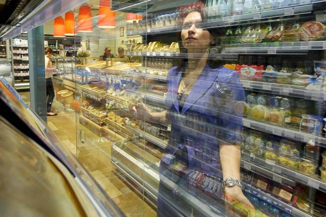 В России хотят ввести уголовную ответственность за торговлю санкционными продуктами