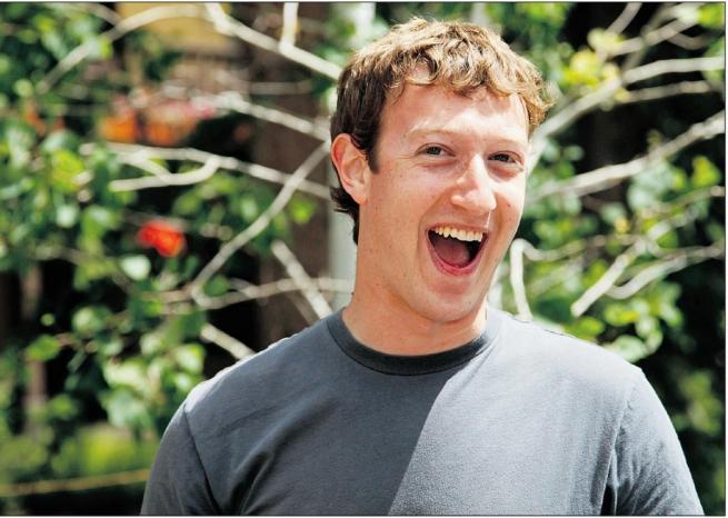 Марк Цукерберг станет богом