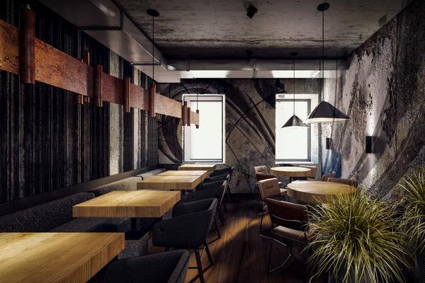 Bona Capona открывает ресторан для любителей мяса