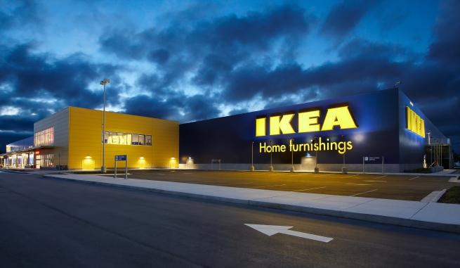 IKEA запретили использовать свое название в Индонезии