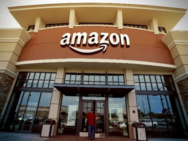 Больше половины операционной прибыли Amazon приносят сервисы