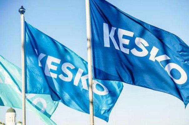 Kesko планирует массовые сокращения