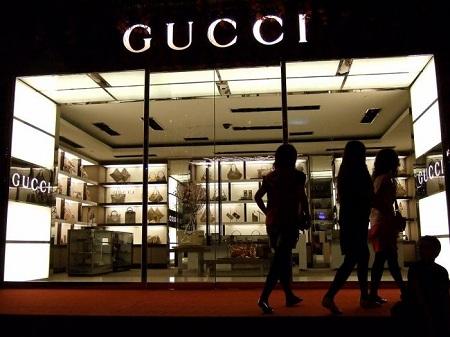 Gucci покинут гендиректор и креативный директор